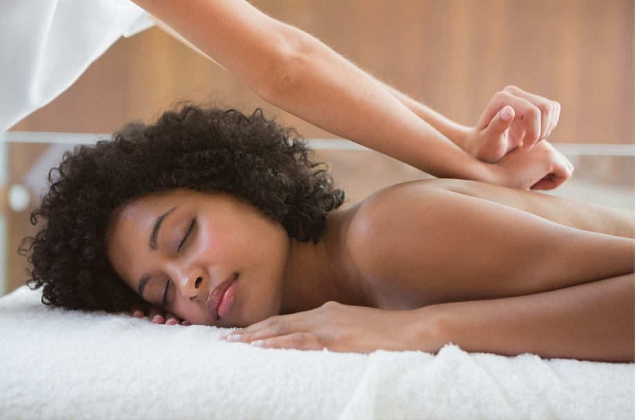 How to give the best massage at home