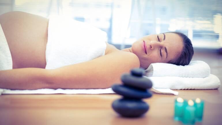 Is Massage Safe During Pregnancy?